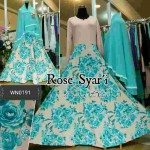 a134 gamis rose tosca