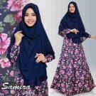 Samira Hijab B033 Katun Jepang