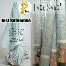 Gamis Premium Lyra Syari A179