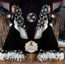 Gamis Modern Shania Syari A172