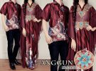 Baju Couple Batik Sutra CP204