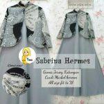 Busana Wanita Sabrina Hermes