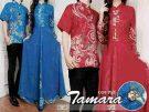Baju Batik Couple Tamara CP234