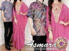 Kaftan Couple Asmara CP243 Pink