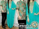Kaftan Couple Marcelia CP243b Soft Tosca