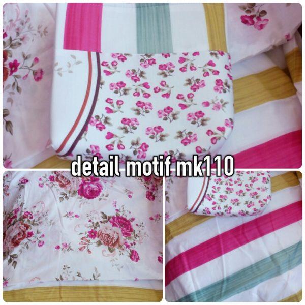 mk110 mukena katun jepang cantik (real pic)