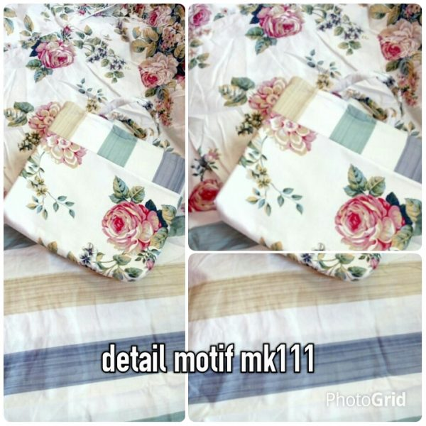 mk111 mukena katun jepang soft rose (real pic)