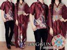 Baju Batik Couple Anggun (Sutra Silky)