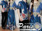 Baju Couple Paris (Sutra Silky)