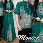 cp072 baju batik couple monica tosca