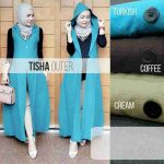 long cardigan tisha