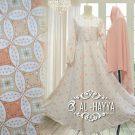 Gamis Batik Soft B085 Balotely