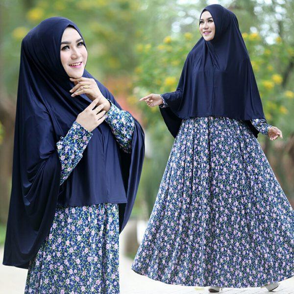Model Gamis Cantik Murah