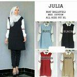 baju atasan wanita julia