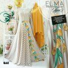 Gamis Modern Elma Syar'i Crepe Premium