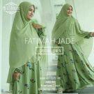 Gamis Syar'i Fatimah Katun Linen