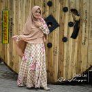 Baju Gamis Choco Lee Syar'i Premium