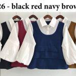 Baju Wanita Atasan Kerja 226