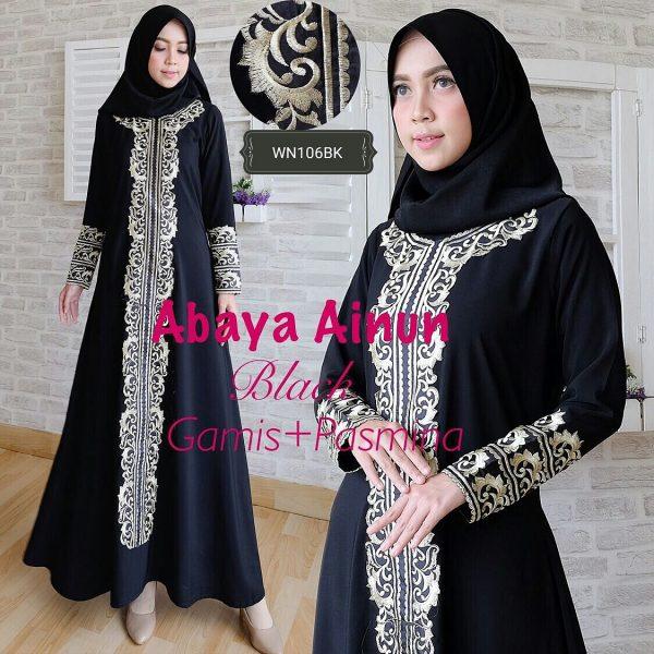 grosir abaya
