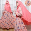 Baju Muslim Syar'i C020 Laser Cut