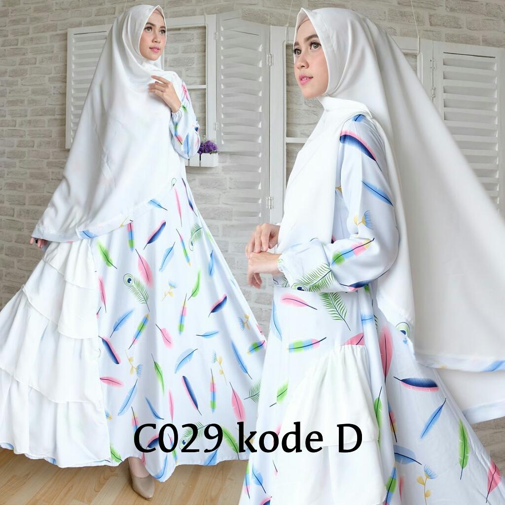 100 18 Gaun Pernikahan Muslimah Syar Gaun Pengantin