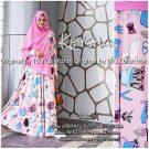 Baju Muslim Remaja Keysha Syari