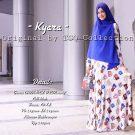 Baju Muslim Remaja Kyara  Syar'i