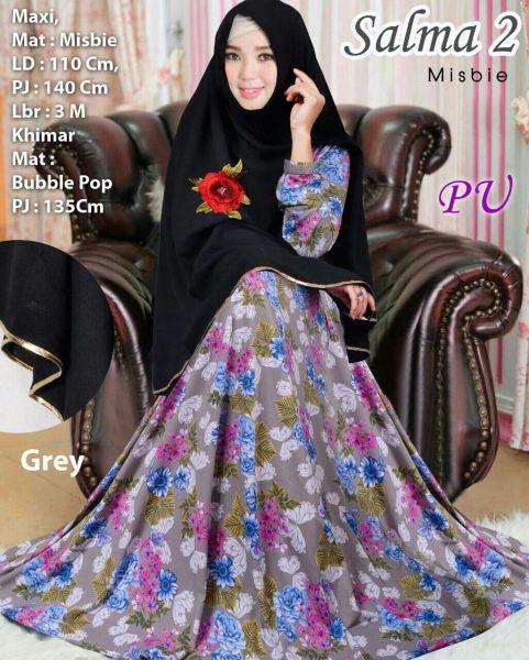 foto baju muslim