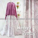 Baju Muslim Maxmara Nesya Syari
