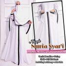 Nuriah Syari Plus Cadar Size XL