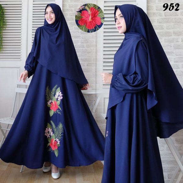 baju muslim syari