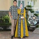 Baju Batik Couple Kamajaya
