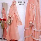 Baju Muslim Misbi Prilly Syari