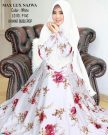 Baju Muslim Maxmara Najwa XL