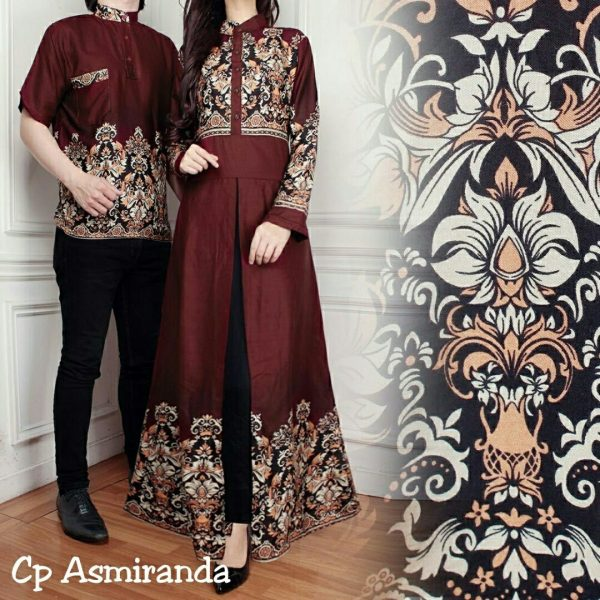 batik couple asmiranda