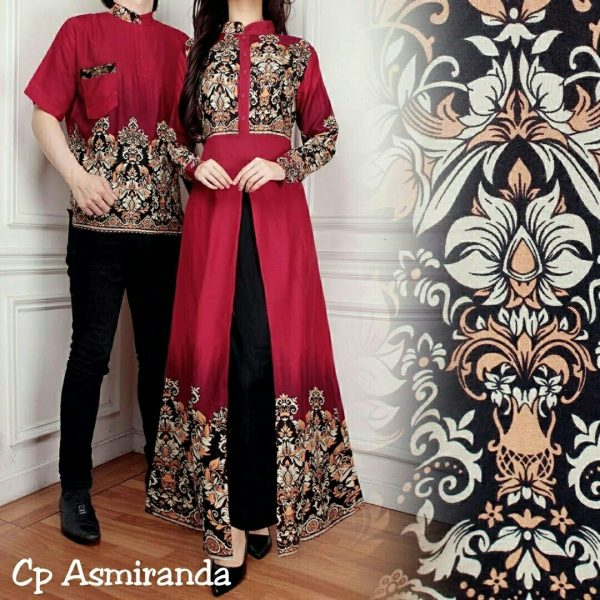 model baju couple asmiranda