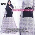 Gamis Modern Zara Syari Diamond
