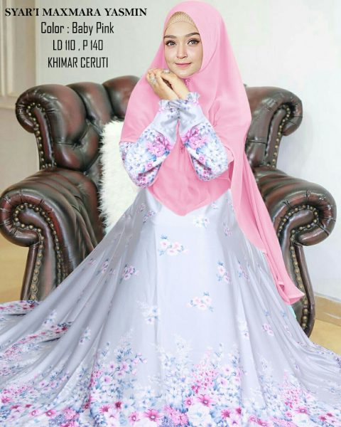 Syari Maxmara Yasmin