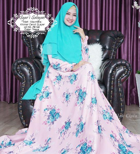 baju muslim maxmara sabian