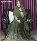 Baju Muslim Syari Maxmara Zivana
