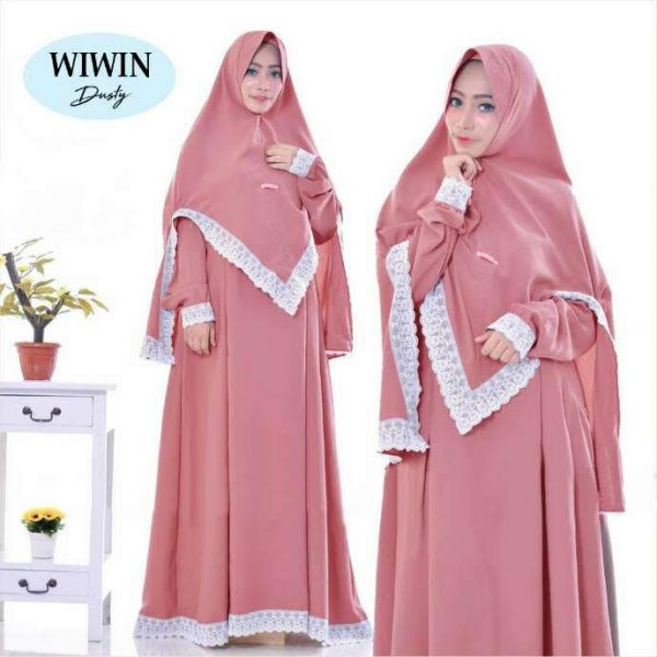 gamis misbee wiwin