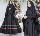 Baju Muslim Syari Balotelly Songket