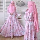 Baju Muslim Jumbo Monalisa Erisca