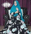 Baju Muslim Monalisa Hilya Syari