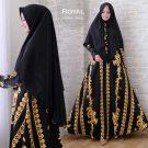 Baju Muslim Modern Royal Syari Maxmara