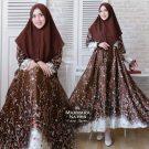 Baju Muslim Jumbo Maxmara Natris