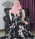 Baju Muslim Monalisa Syari Saralie