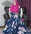 Baju Muslim Syari Saralie Monalisa