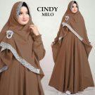 Baju Muslim Misbee Cindy Syari