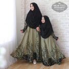 Baju Muslim Couple CP BASAMAH